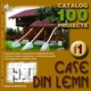 CD CASE DIN LEMN VOL.1 - ***