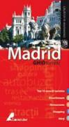Calator pe mapamond - Madrid - Aa Publishing
