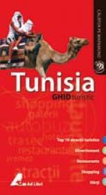 Calator pe mapamond - Tunisia - Aa Publishing