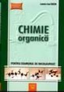 Chimie organica pentru examenul de bacalaureat - Luminita Irinel Doicin