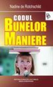 Codul bunelor maniere - Nadine De Rothschild