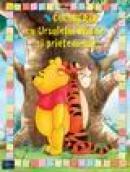 Coloreaza cu ursuletul Winnie si prietenii lui - Disney