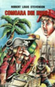 Comoara din insula - Robert Louis Stevenson