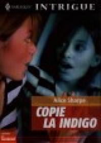 Copie la indigo - Alice Sharpe