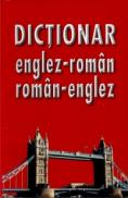 DICTIONAR dublu englez format mare - Madalina Nicolof
