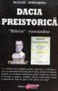 Dacia prestorica - Nicolae Densusuanu
