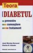 Diabetul: prevenire, cunoastere, tratament - Janet Worsley Norwood Si Charles B. Inlander