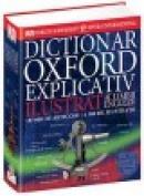 Dictionar Oxford ilustrat al limbii engleze - ***