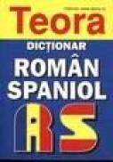 Dictionar Roman-Spaniol - Cristiana Haulica