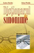 Dictionar de sinonime - Luiza Seche, Irina Preda