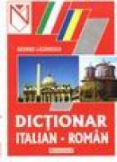 Dictionar italian-roman - George Lazarescu