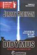 Didymus - Jeremy Robinson