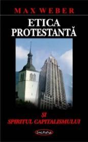 Etica protestanta - Max Weber