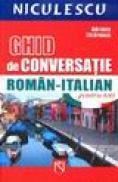 Ghid de conversatie roman-italian pentru toti - Adriana Lazarescu