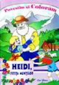 Heidi, fetita muntilor -