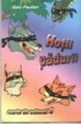 Hotii padurii - Gelu Paulian