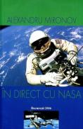 In direct cu NASA - Alexandru Mironov