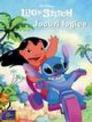 Lilo si Stitch - Jocuri logice - Disney