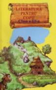 Literatura pentru copii, clasa a III-a - A. Arghirescu