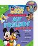 Magic English - My Friends (carte + CD audio) -
