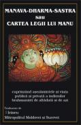 Manava-Dharma-Sastra sau cartea legii lui Manu - ***