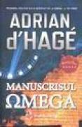 Manuscrisul omega - Adrian D'hage