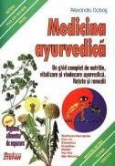 Medicina Ayurvedica - Alexandru Dobos