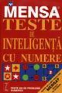 Mensa, Teste de inteligenta cu numere -