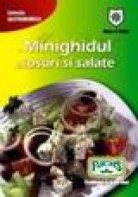Minighidul sosurilor si salatelor -
