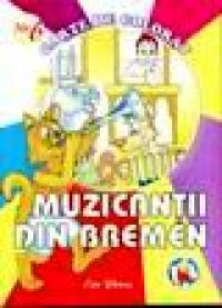 Muzicantii din Bremen -
