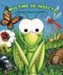 O multime de insecte! o carte despre numere -