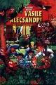 Pagini alese ( Vasile Alecsandri ) - Vasile Alecsandri