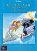 Peter Pan si Jane pe Taramul Nicaierea - Disney