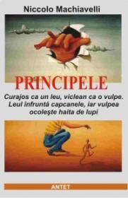 Principele - Lectii de manipulare - Niccolo Machiavelli