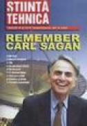 Remember Carl Sagan -