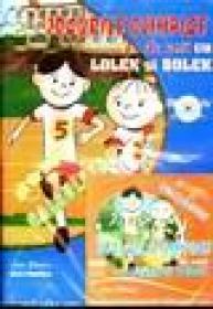 Sa ne jucam pe calculator - Jocurile de vara cu Lolek si Bolek (include CD) -