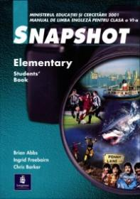 Snapshot Elementary Students' Book - Brian Abbs, Chris Barker, Ingrid Freebairn