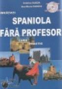 Spaniola fara profesor - Cristina Guzga , Ana Maria Cazacu