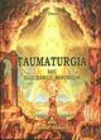 Taumaturgia - An Oxonian