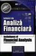 Tehnici de Analiza Financiara -