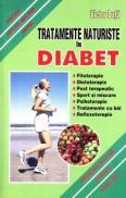 Tratamente naturiste in diabet - Victor Duta