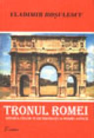 Tronul Romei - Vladimir Rosulescu