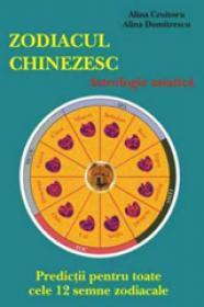Zodiacul chinezesc - Alina Croitoru