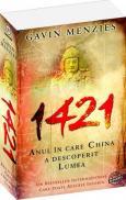 1421 - Anul in care China a descoperit lumea - Gavin Menzies