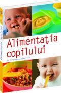 Alimentatia copilului - Caroline M. Shreese