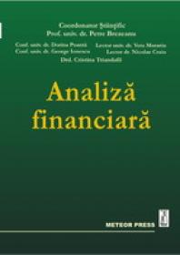 Analiza financiara - Petre Brezeanu