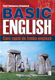 Basic English - Virgil Stefanescu-Darganesti