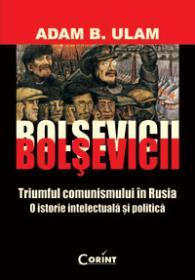 Bolsevicii - Adam B. Ulam