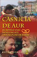 Casnicia de aur Secretele unei indelungate uniuni pline de iubire - Herb & Margaret Dimock