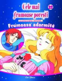 Cele mai frumoase povesti - DVD nr. 22 - Frumoasa adormita - In colaborare cu Istituto Geografico De Agostini